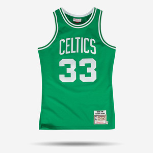 미첼엔네스 NBA 래리버드 어센틱 져지, MitchellandNess Larry Bird AUTHENTIC JERSEY 1985-1986
