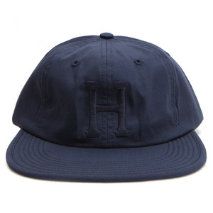 [허프]FORMLESS CLASSIC H 6 PANEL- MADE IN USA (NAVY) [HUFHT00067-NAVY]