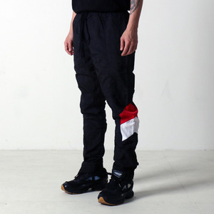 [EPTM] FLIGHT PANTS (BLACK) - 풋셀스토어