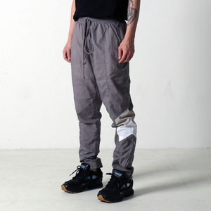 [EPTM] FLIGHT PANTS (GREY) - 풋셀스토어