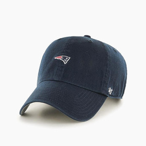 [47BRAND] NFL Abate Clean Up Patriot Navy - 풋셀스토어