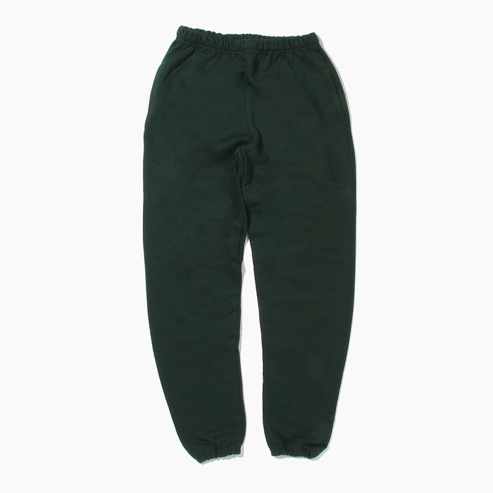 [져지스] JERZEES P4850 Super Sweat Pants Green - 풋셀스토어