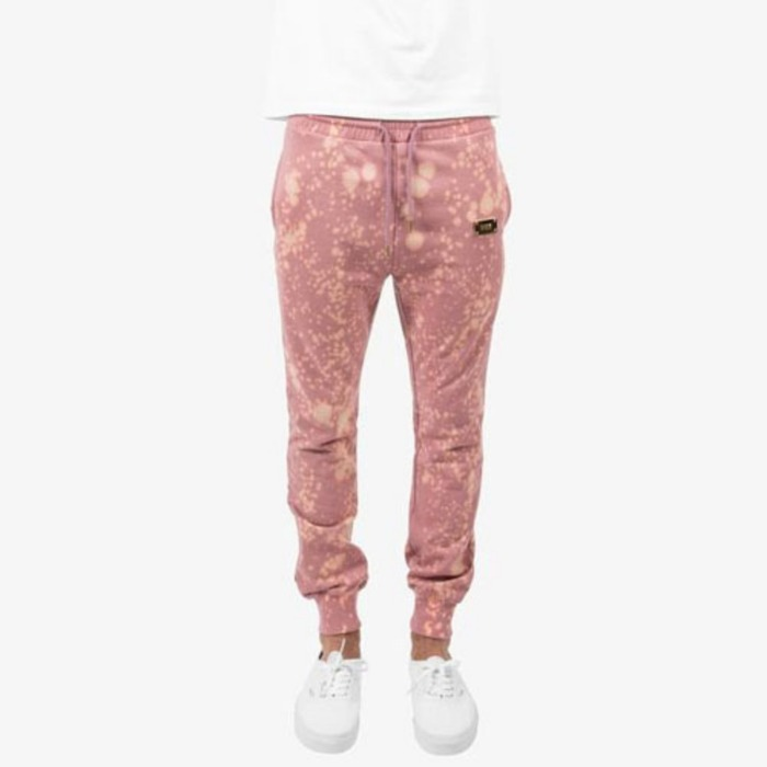 [도프]DOPE Paneled Louis Sweatpants ROSE TAUPE - 풋셀스토어