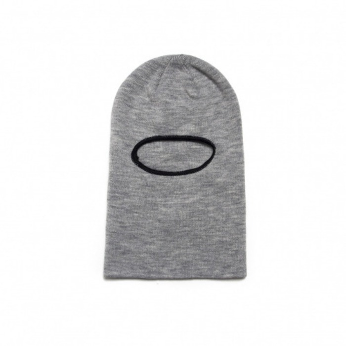 [블랙스케일]BLACKSCALE Shadow Ops Beanie (Grey) - 풋셀스토어