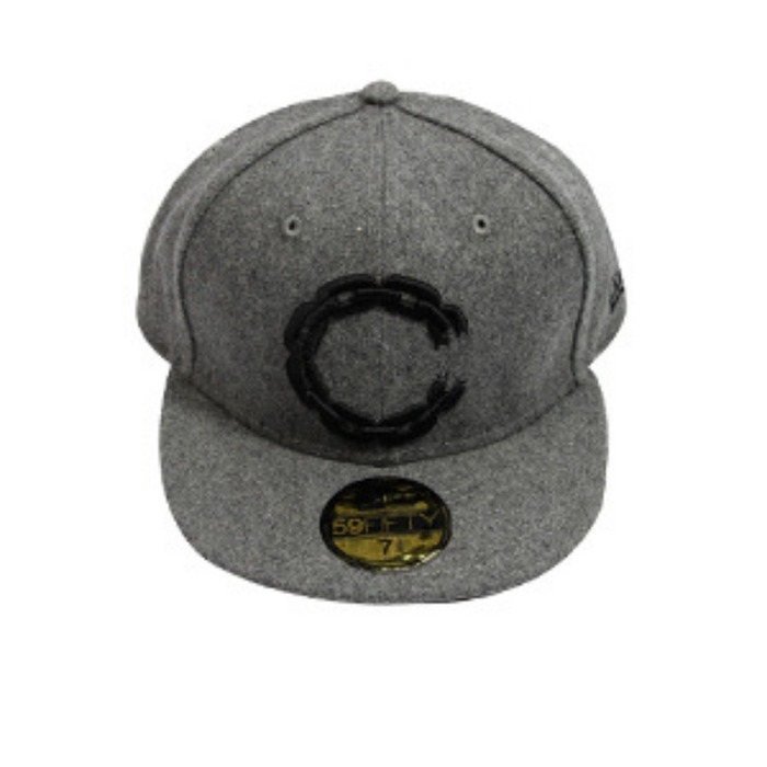 [크룩스앤캐슬]CROOKS & CASTLES 11SP CHAIN C FITTED NEW ERA [9] - 풋셀스토어