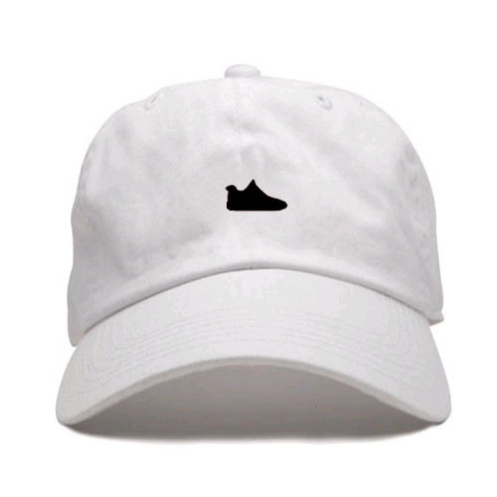 [애니메메스]ANY MEMES BOOSTED STRAPBACK (WHITE) - 풋셀스토어