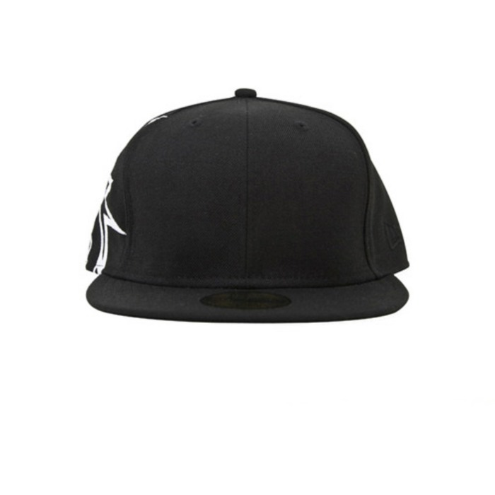 [더헌드레드]THE HUNDREDS SIDE ADAM OUTLINE NEW ERA [1] - 풋셀스토어