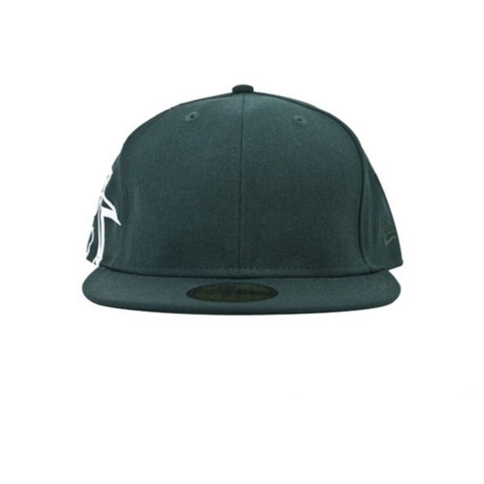 [더헌드레드]THE HUNDREDS SIDE ADAM OUTLINE NEW ERA [3] - 풋셀스토어