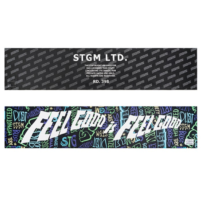 스티그마 STIGMA FEEL GOOD MICRO FIBER TOWEL - 풋셀스토어