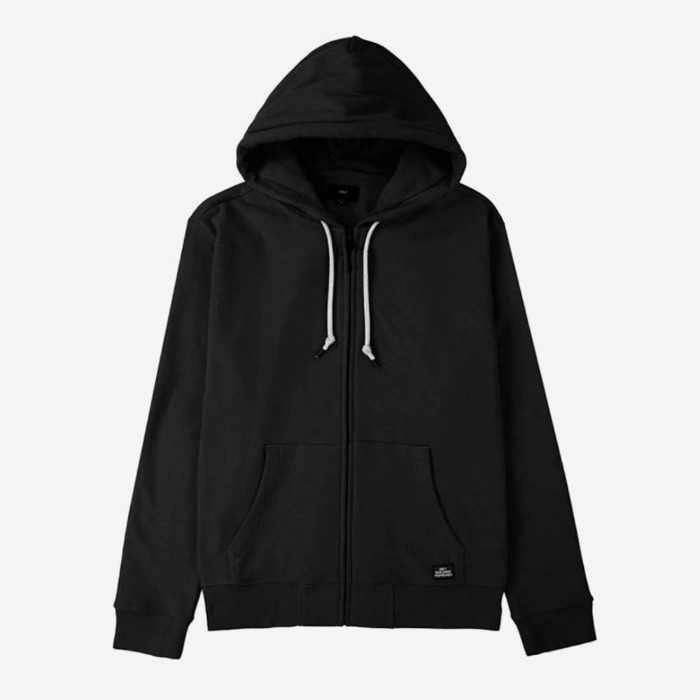 오베이 후드집업 LOFTY COMFORTS ZIP HOOD